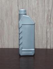 بطری یک لیتری کنگره دار