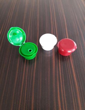 درب فیلیپ تاپ مدل قارچی دهانه 28 پایه کوتاه