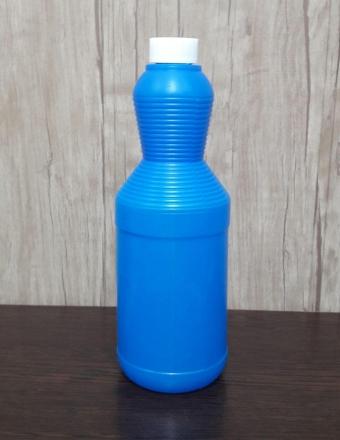 بطری سفید کننده یک لیتری طرح گلرنگ