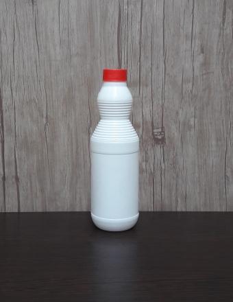 بطری سفید کننده 750 سی سی طرح گلرنگ
