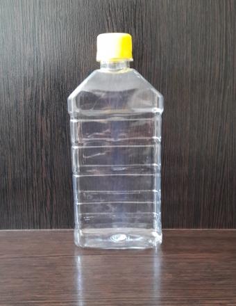 بطری پت 400 سی سی
