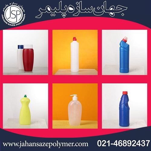 تولید و فروش بطری
