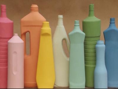 چه گالن و بطری پلاستیکی برازنده محصول شماست؟